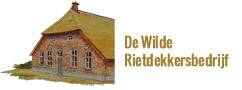 Rietdekkersbedrijf De Wilde